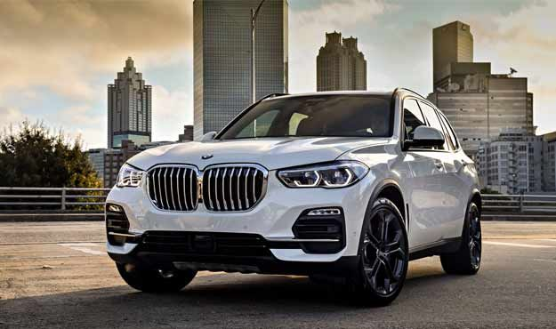 New Gen Bmw X5 Expert Review Features Explained Bmw X5 Bmw Suv