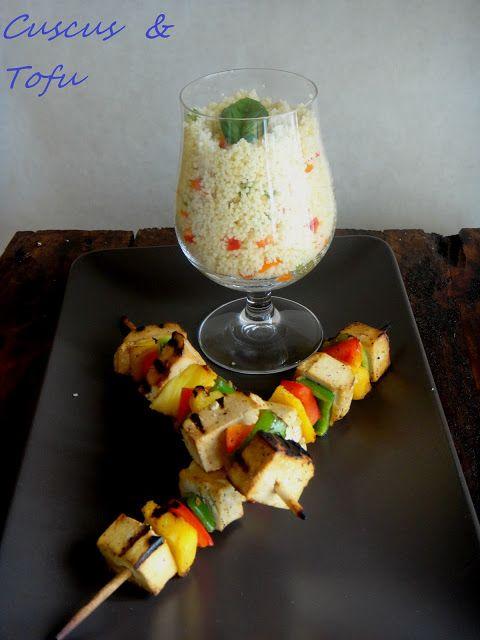 espetadas de tofu