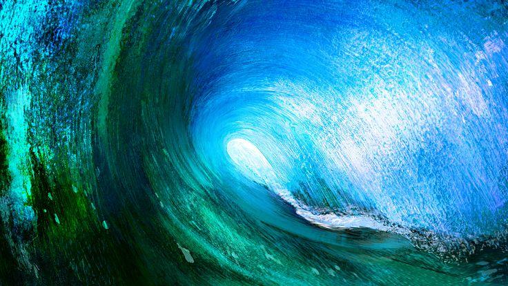 Sea - Digital painting