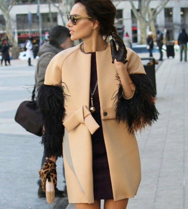 Wonter coat