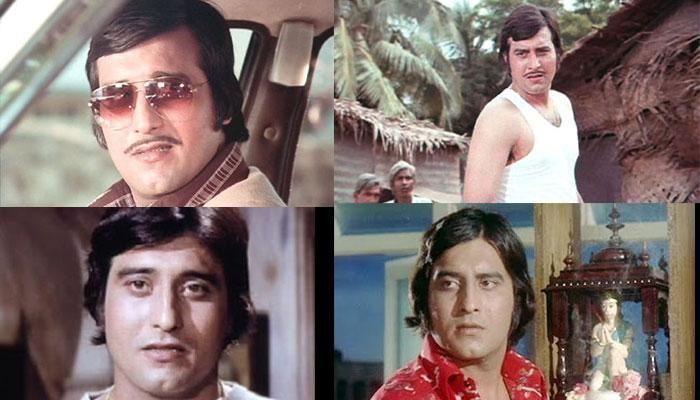 Birthday special: Uncut Vinod Khanna:- Born on October 6, 1946 in Peshawar, Vinod Khanna has turned 70 today. With all ups and downs, his journey has been a roller coaster ride.