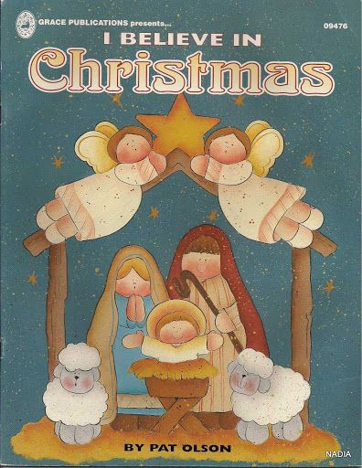 I Believe in Christmas - Nadieshda N - Picasa Web Albums... FREE BOOK!!