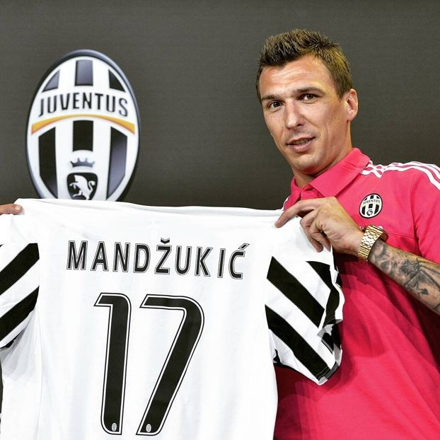 Transfer Market Real Madrid S 570m Euros For: 1000+ Images About Mandzukic On Pinterest