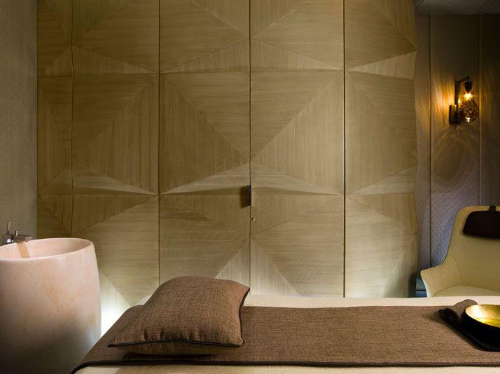 Massageraum luxus  Die 100+ Ideen zum Ausprobieren zu *Interior-Hotel design | W ...