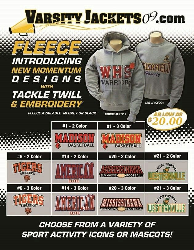 Www.hoodieking09.com the worlds best prices on custom made hoodies & sweatshirts fully decorated with tackle twill and embroidery as low as $20