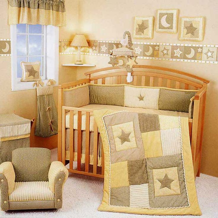1000 images about nursery on pinterest baby crib bedding stars and moon and nursery ideas. Black Bedroom Furniture Sets. Home Design Ideas