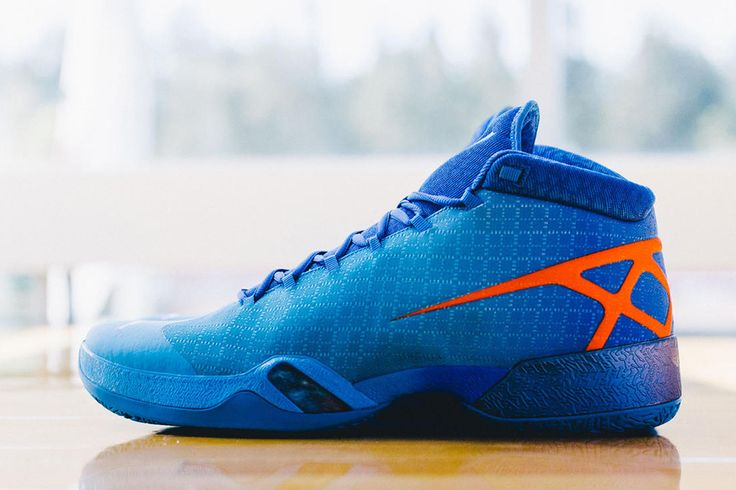 Air Jordan XXX Russell Westbrook PE Colorways for NBA Playoffs - EU Kicks: Sneaker Magazine