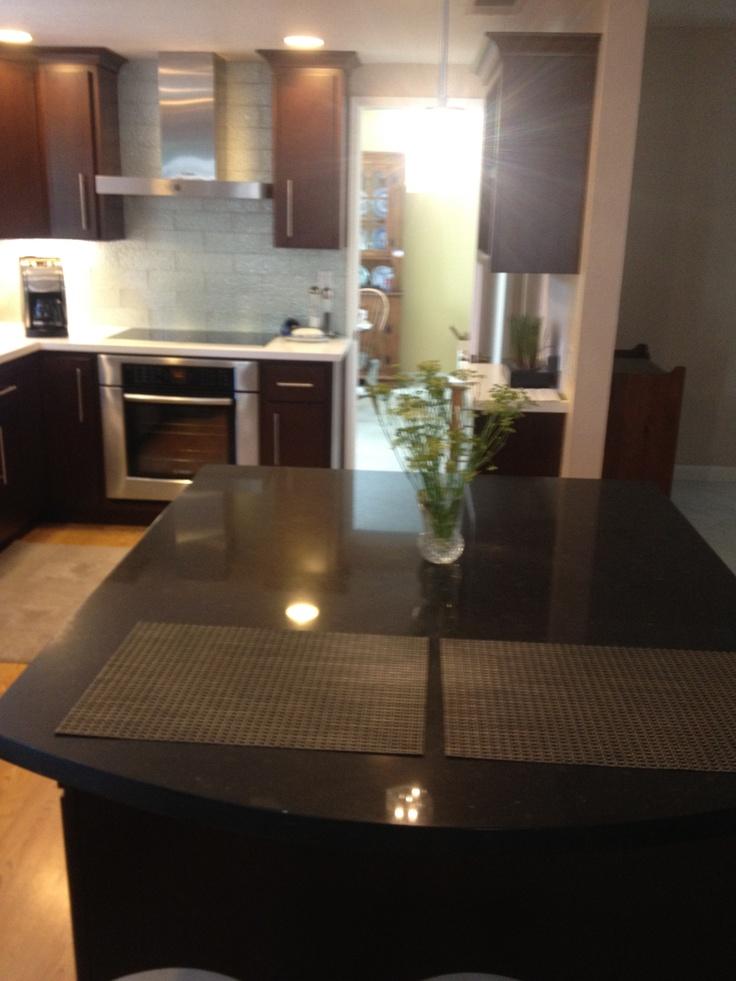 7 best kitchen remodels images on pinterest kitchen for Kitchen remodel bay area