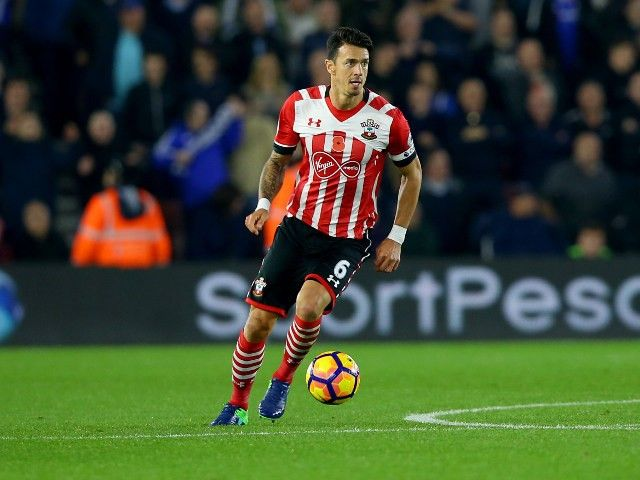 Jose Fonte not interested in talk of Manchester United switch