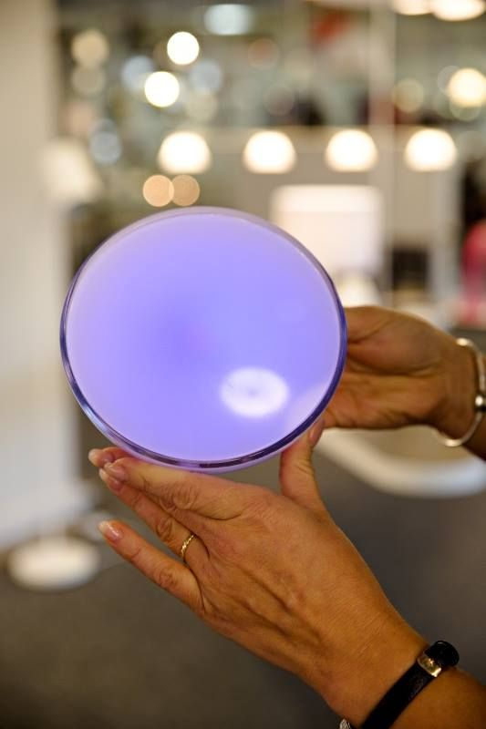 Philips HUE lampa