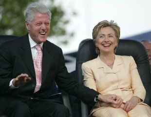 The Staggering Evangelical Hypocrisy Over Hillary's Refusal to Divorce Bill   Alternet