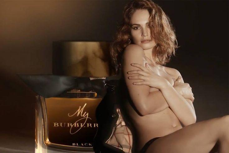 Aproveite as nossas condições especiais de lançamento e leve para casa o novo perfume My Burberry BlacK.  Esta é uma fragrância que chama a atenção por onde quer que passe.   Acredite que vai arrancar muitos elogios com este aroma!!!!