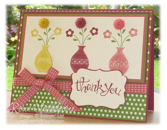 homemade thank you cards   Posts Tagged 'Handmade Thank You Cards'
