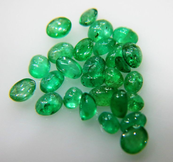 green carats x loose cut emerald rich in oval gemstone mm gem