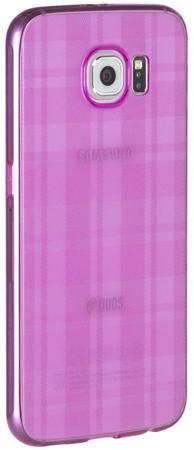 Momax Momax Trendy для Samsung Galaxy S6  — 720 руб. —  Клип-кейс Momax Trendy для Samsung Galaxy S6 выполнен в оригинальном стиле. За счет этого смартфон неизменно становится центром внимания, притягивая взгляды окружающих. Его необычный рисунок хорошо сочетается как с молодежным, так и с деловым стилем одежды. Максимальная защита. Применение высокопрочного полиуретана позволяет предотвратить появление на чехле повреждений даже при сильных воздействиях – например, ударах, порезах или…