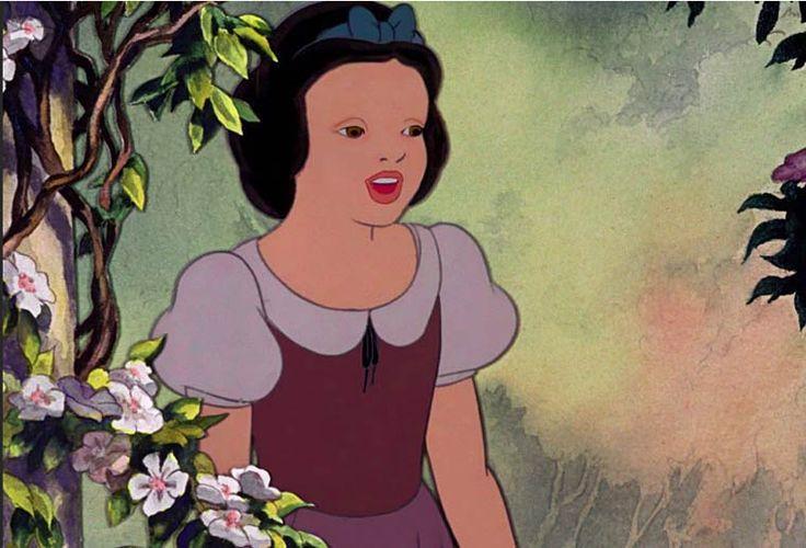 Alors qu'on pensait avoir tout vu avec la sérieles Princesses Disney réimaginées en tas de cailloux, voici deux nouvelles parodies desPrincesses Disney,