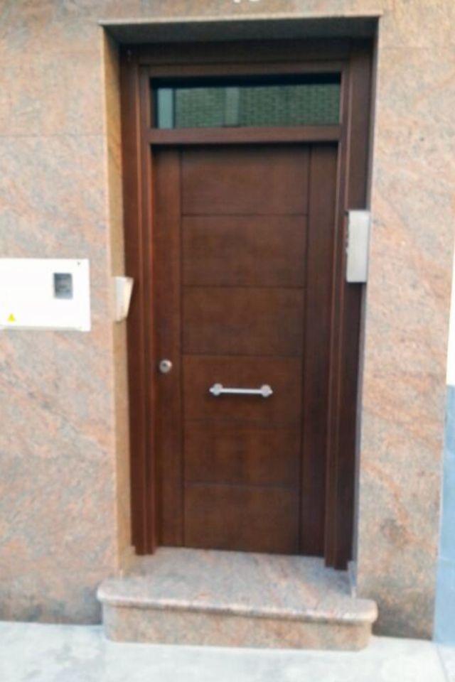 84 mejores im genes sobre trabajos en pinterest - Puertas de madera exteriores ...