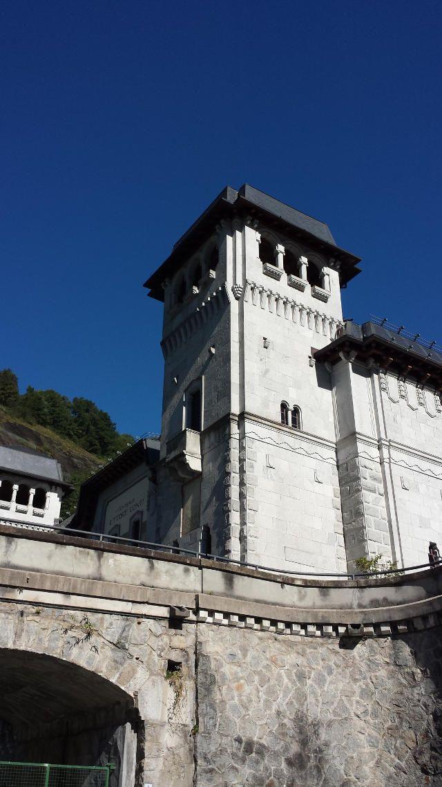 Centrale idroelettrica di Verampio