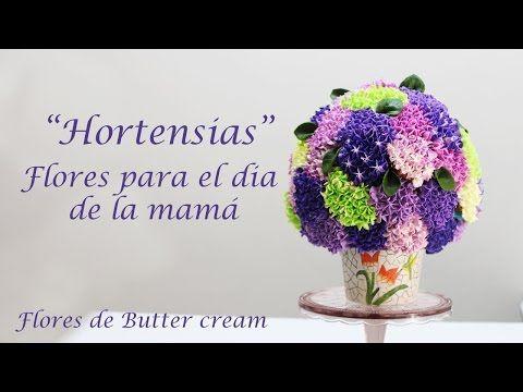 RAMO DE FLORES CON CUPCAKES - CUPCAKE BOUQUET -ESPECIAL DÍA DE LAS MADRES- - YouTube