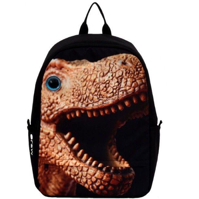 Rucsac Mojo, Dinozaur.  http://www.rechizitelemele.ro/rucsac-dinozaur-mojo