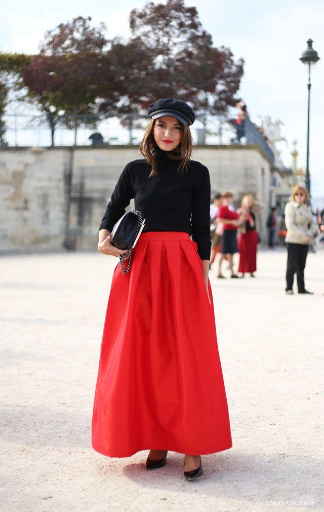 Alexandra Pereira, Paris - Modasic Lovely Pepa