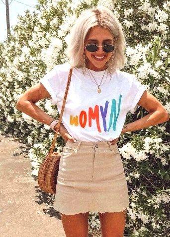 30 Best Cute Summer Fashion For Women
