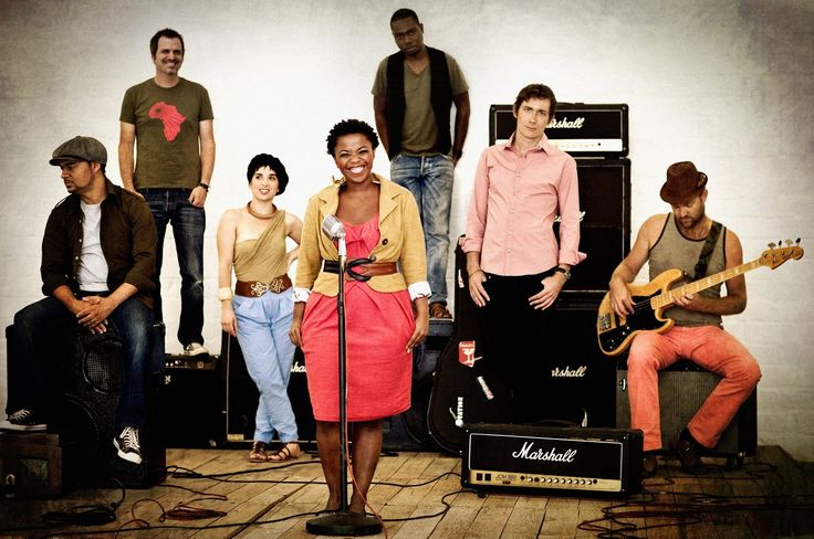 Freshly Ground is an award winning Afro- Fusion band. Their sound is a combination of a variety of musical elements such as Jazz, traditional South African music, Afro pop and Indie rock.  To book Freshly Ground for your function please contact us on 021 433 2563/admin@visualmc.co.za or visit our website http://www.visualmc.co.za/