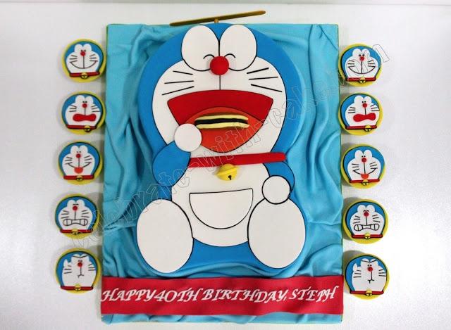 17 Best Images About Doraemon Party On Pinterest Cartoon
