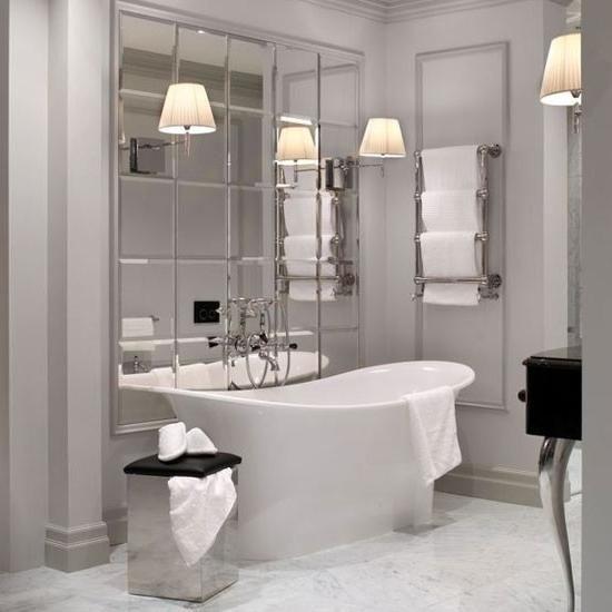interior redesign and bathroom decorating ideas