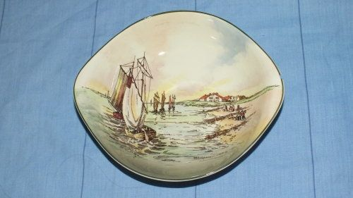 Buy Royal Doulton - Home Waters for R350.00