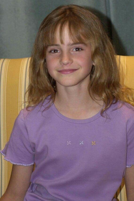 Emma Watson as jung girl❤she is our Hermione Grangershe is me