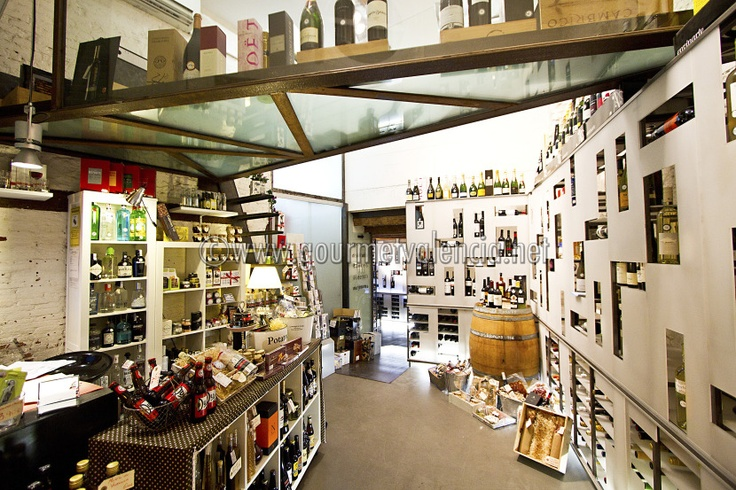 ¿Dónde conseguir un vino especial?