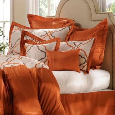 Spice Grand Manor 8 Pc Queen Comforter Set Spices