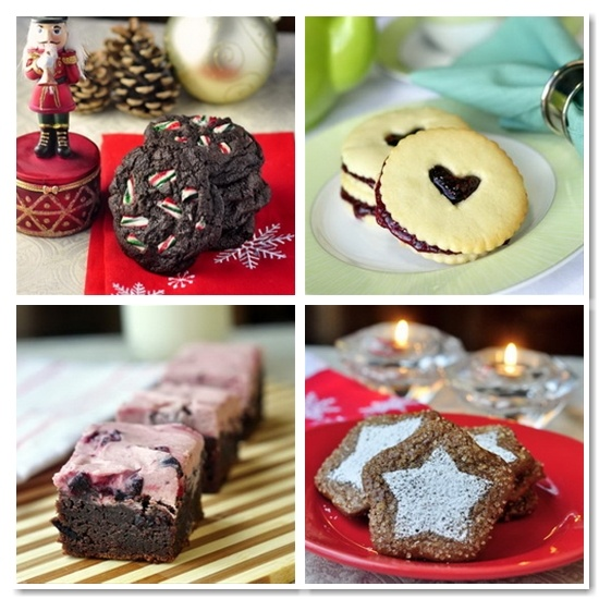 In a Christmas countdown panic? Relax...breathe...we've got all the baking inspiration you'll need for the holidays along with ideas for indulgent Christmas day desserts along with turkey tips too. Find all those personally tried and tested dishes at Rock Recipes.