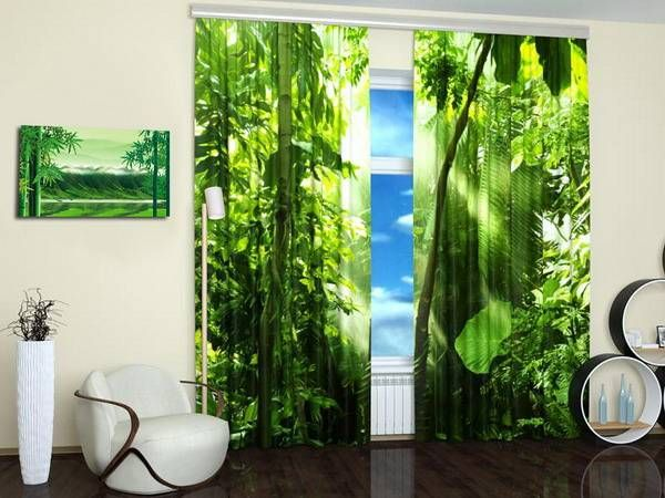 Best 10 modern window coverings ideas on pinterest Nature inspired shower curtains