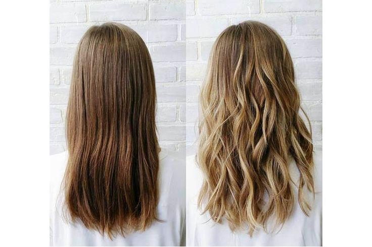 Sun kissed: Πως να κάνετε το πιο hot καλοκαιρινό hairstyle! - Κομμωτηριο Romylos - Αγια Παρασκευη, Αθηνα