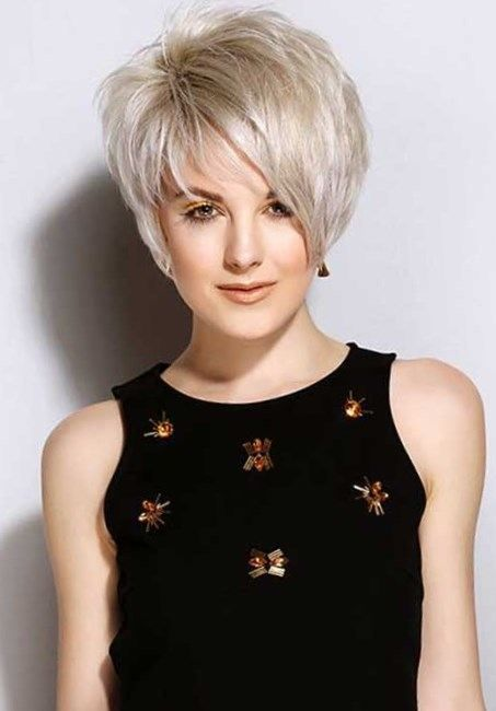 images about Hairstyles and Haircuts 2016-2017 on Pinterest Haircuts ...
