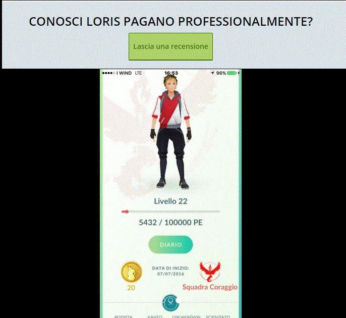 Pokémon Go è ora un vero lavoro: ecco le tariffe per le catture  #follower #daynews - http://www.keyforweb.it/pokemon-go-diventa-lavoro/