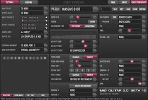 Test du convertisseur logiciel Jam Origin MIDI Guitar 2 : Remettre les pendules à l'heure - Audiofanzine