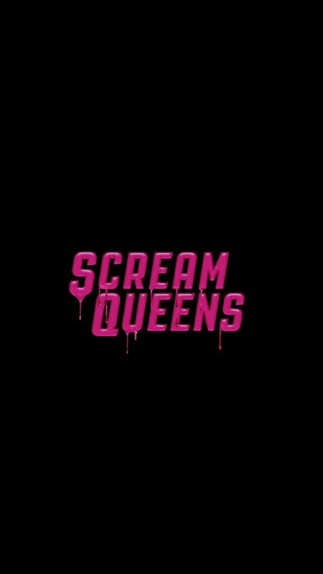 Pin On Scream Queens