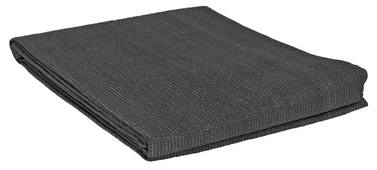 Windhager Screen Fence, 4x 5m, Anthracite/Grey * Details can be found by clicking on the image. (This is an affiliate link) #GardenFurnitureandAccessories