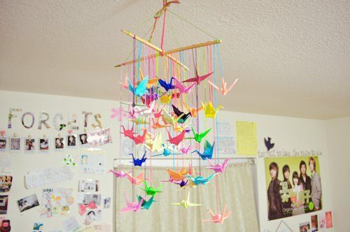 Diy Crafts For Baby Room: Image Detail For -art Paper, Craft, Homemade, Idea, Ideas