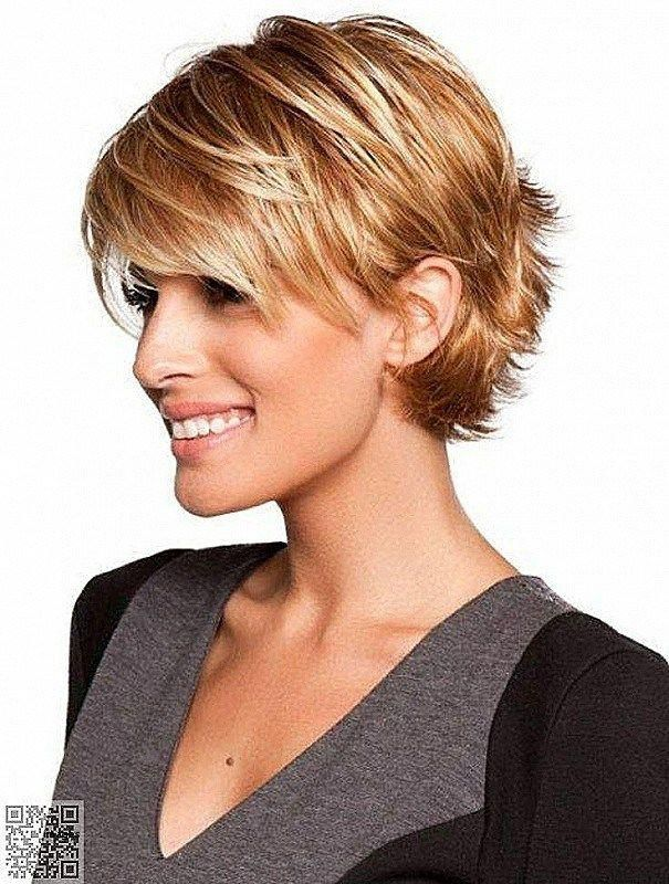 Short Choppy Hairstyles Over 40 Unique 15 Best Of Short Funky