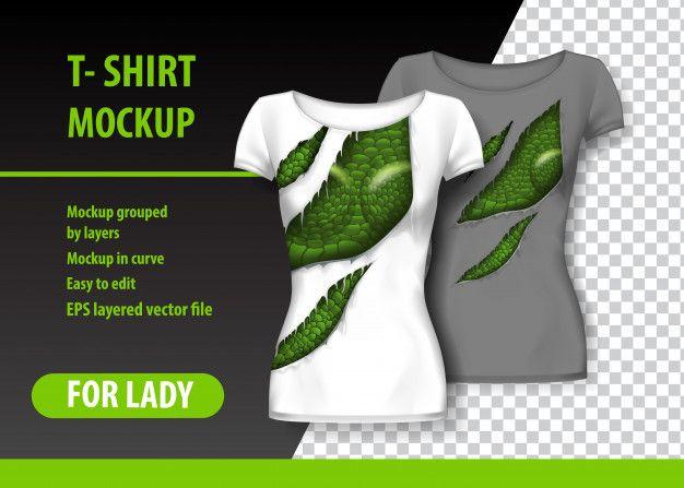 Download T Shirt Template Shirt Template Express Outfits Polo Shirt Women