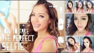 michele phan selfies - YouTube