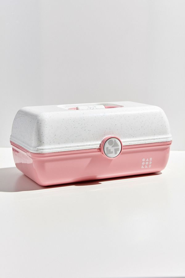 Caboodles On The Go Girl Makeup Case Makeup Carrying Case Makeup Case Caboodles
