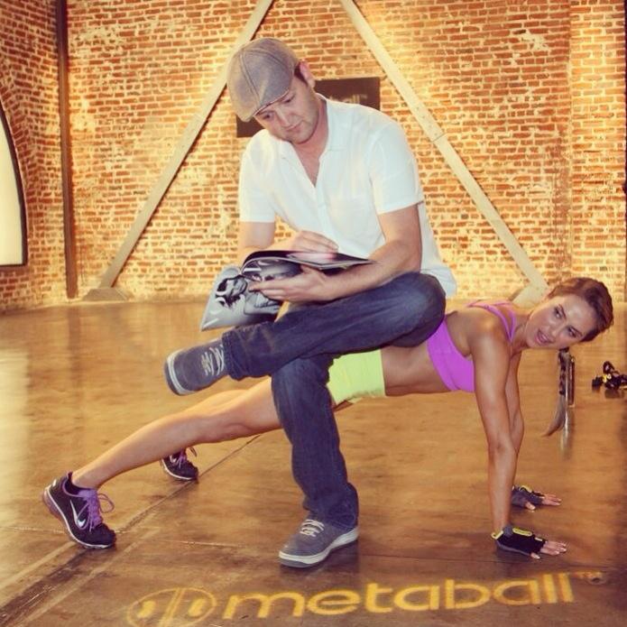 13 best Metaball images on Pinterest Greg plitt, Christine bullock - fresh blueprint 3 commercial