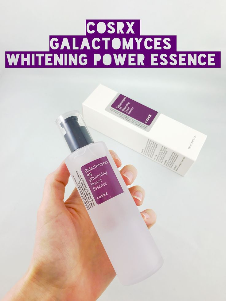 COSRX Galactomyces Whitening Power Essence