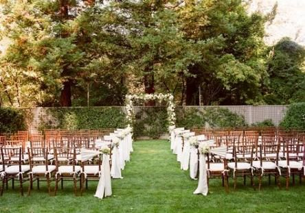 Trendy Wedding Ideas Reception Decoration Chairs 32 Ideas