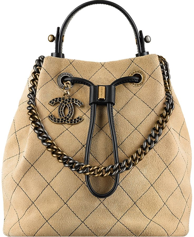chanel-fall-winter-2016-collection-act-2-19 Women's Handbags & Wallets - http://amzn.to/2ixSkm5
